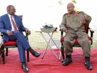 """Kenyan Opposition Lashes Out At Uganda's President Museveni Over """"Expansionist Tendencies"""""""