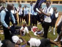 Not Safe in School: Report Exposes East Africa's Dangerous Countries for Students